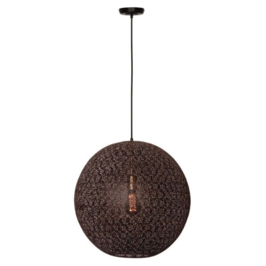 Hanglamp Oronero Ø 50 cm