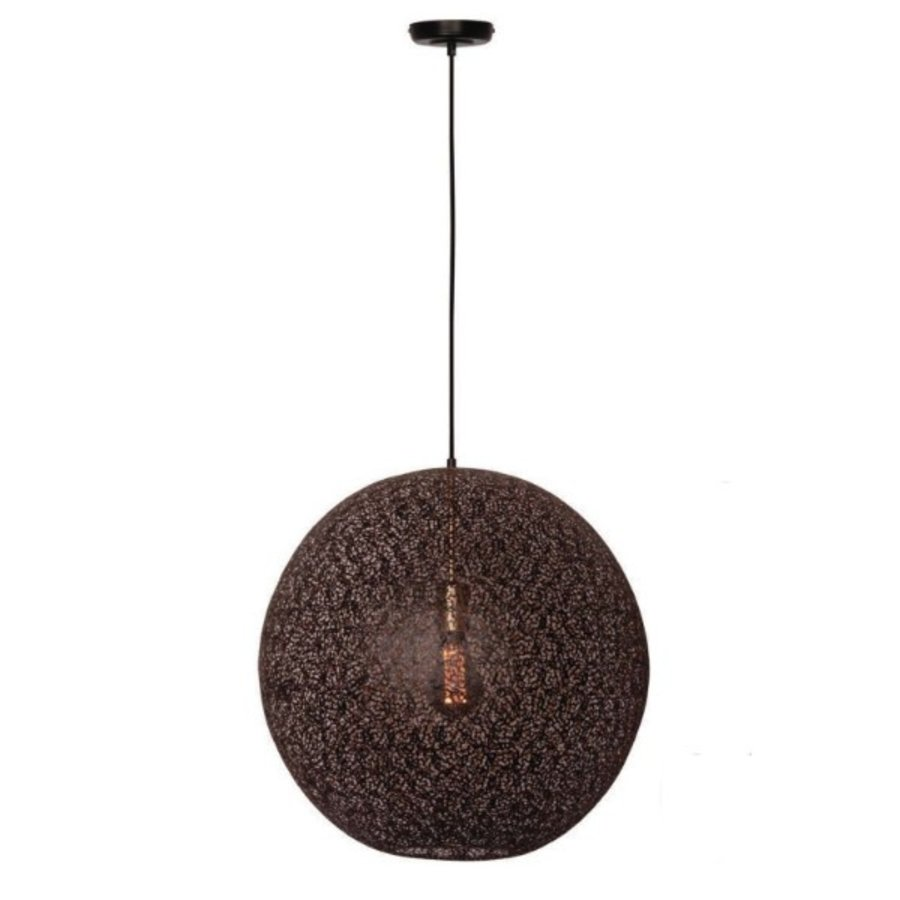 Hanglamp Oronero Ø 60 cm
