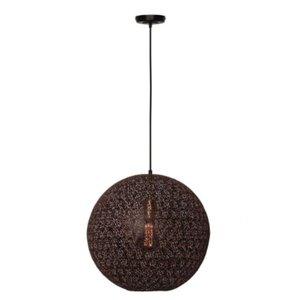 Freelight Hanglamp Oronero Ø 40 cm