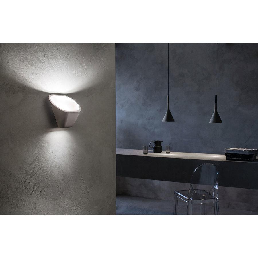Wandlamp Aplomb met geïntegreerde LED