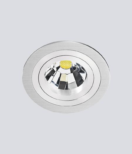 191.1 - aluminium - 230 V