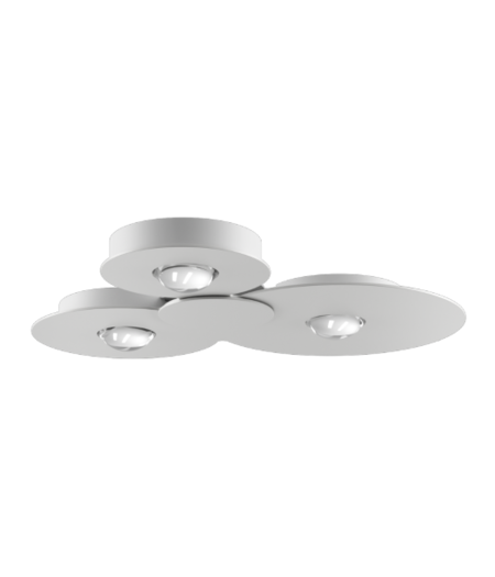 Bugia Triple LED