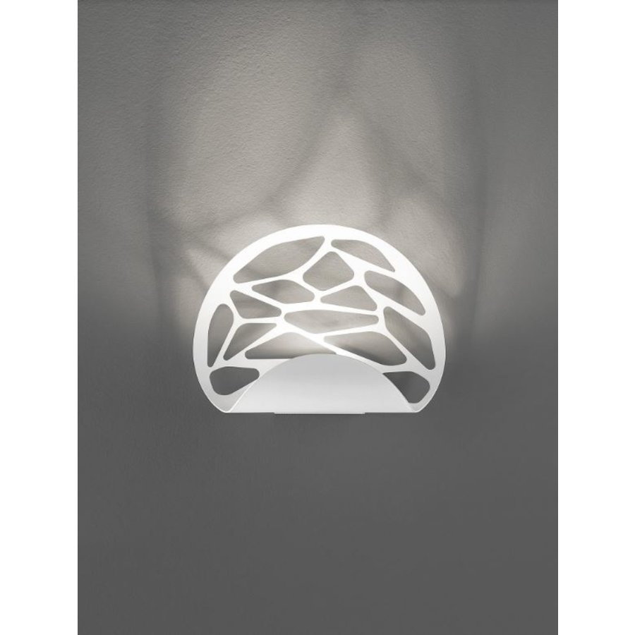 Dimbare Wandlamp Kelly met geïntegreerde LED