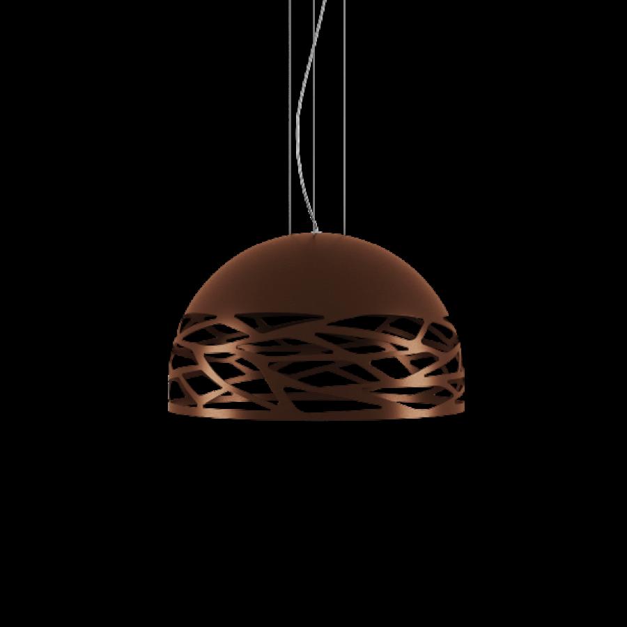 Hanglamp Kelly Medium Dome Ø 60 cm