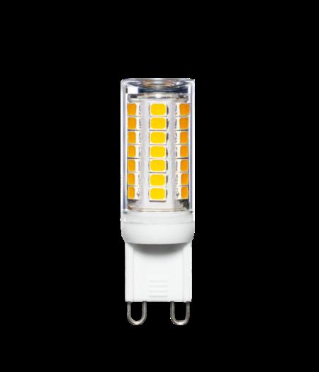 LED G9 3W dimbaar
