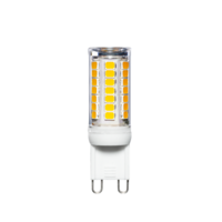 3-staps dimbare LED lichtbron G9 - maximaal 3 Watt (30 Watt)