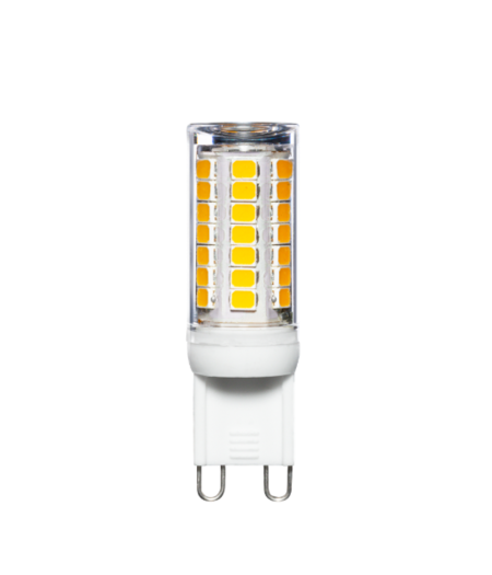 LED G9 3W 3-staps dimbaar