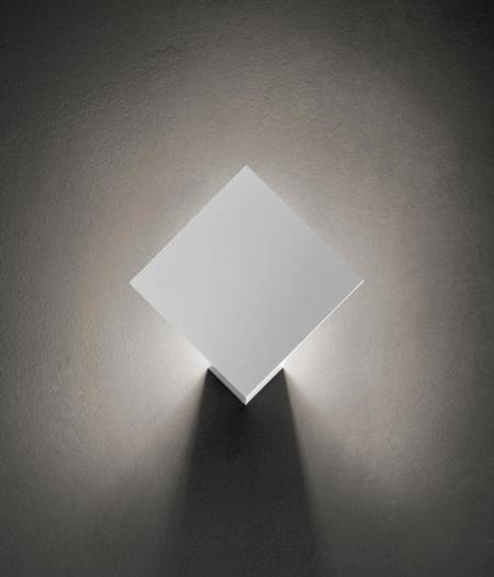 Puzzle Single Square LED