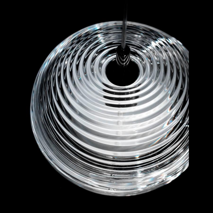 Dimbare Hanglamp Jefferson Mini met geïntegreerde LED