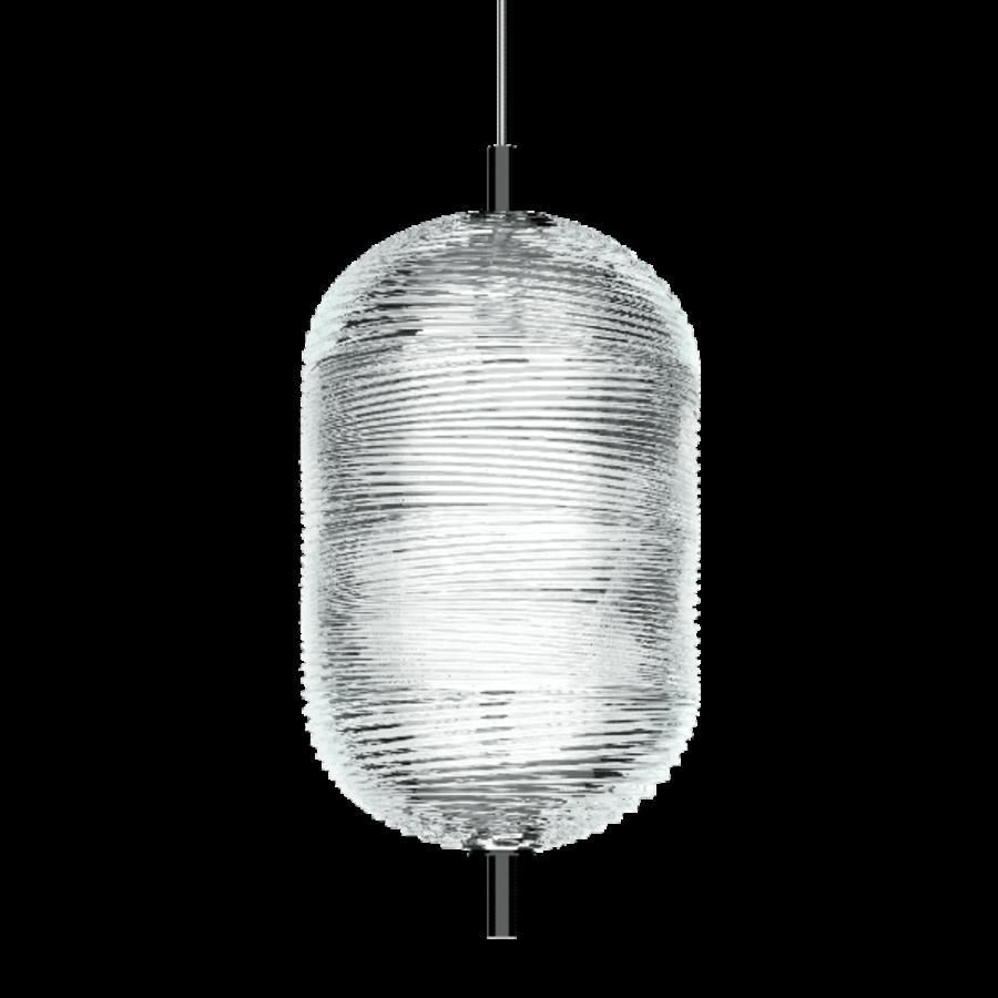 Dimbare Hanglamp Jefferson Medium met geïntegreerde LED