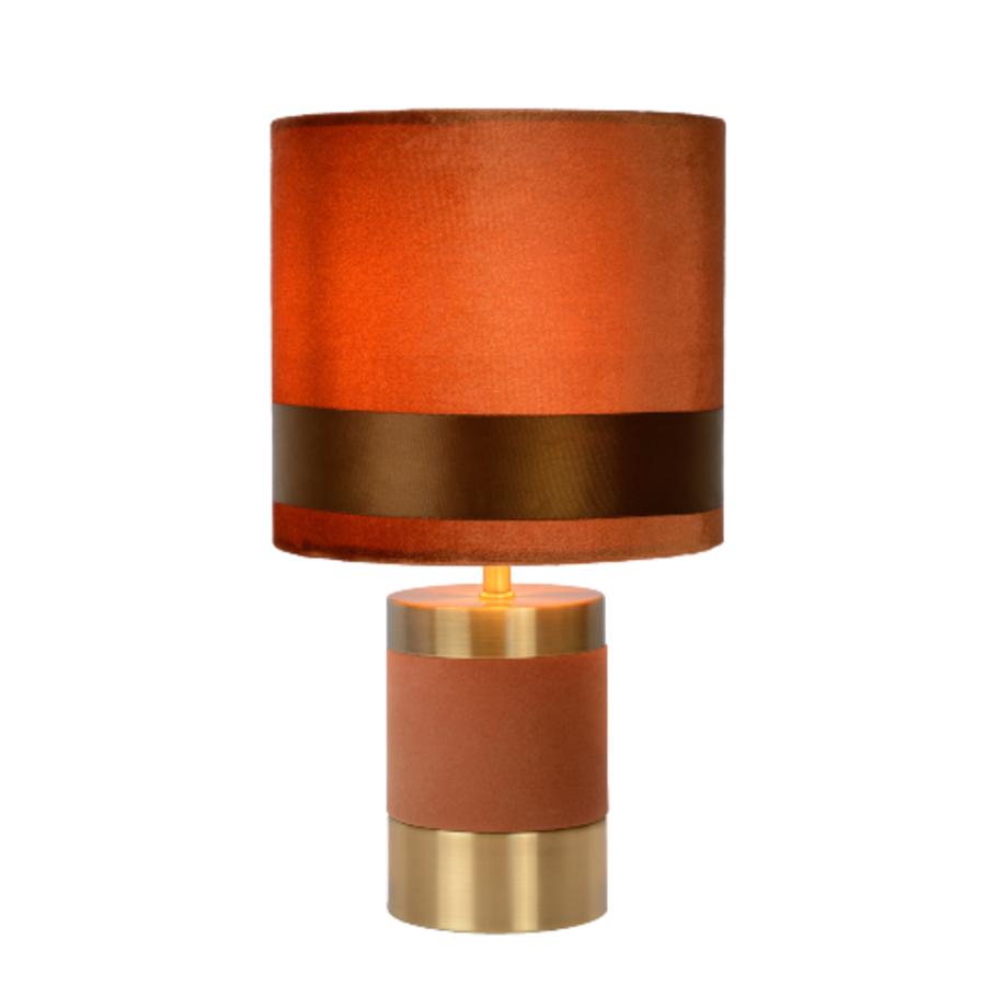 Tafellamp Extravaganza Frizzle