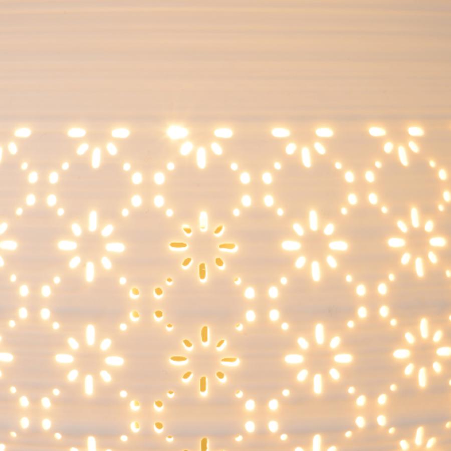 Tafellamp Thiesse Ø 15,4 cm