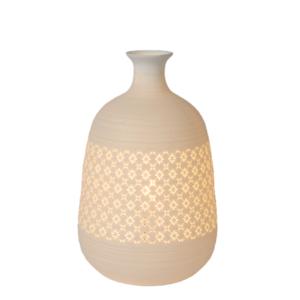 Lucide Tafellamp Thiesse Ø 18,6 cm