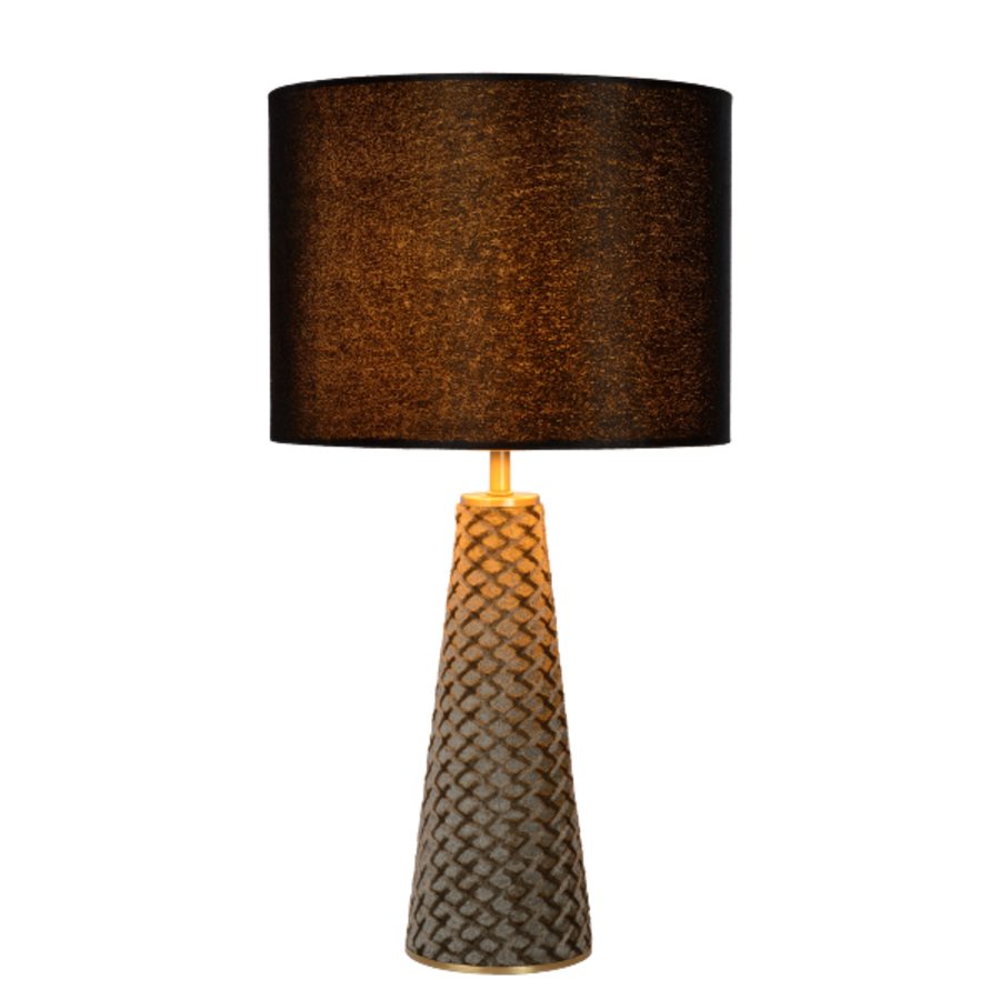 Tafellamp Extravaganza Velvet