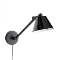 3-staps dimbare wandlamp Lub met geïntegreerde LED