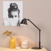 Zuiver 3-staps dimbare tafellamp Lub met geïntegreerde LED