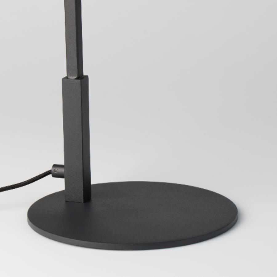 3-staps dimbare tafellamp Lub met geïntegreerde LED