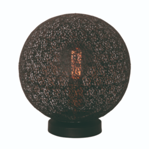 Freelight Tafellamp Oronero Ø 30 cm
