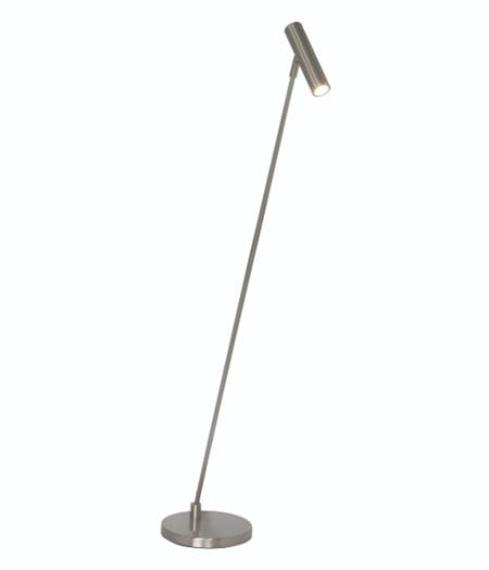 Arletta LED - Staal