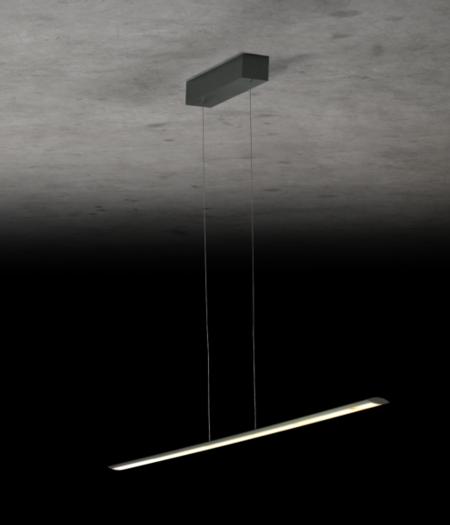 Epsilon RR LED - L 163 cm