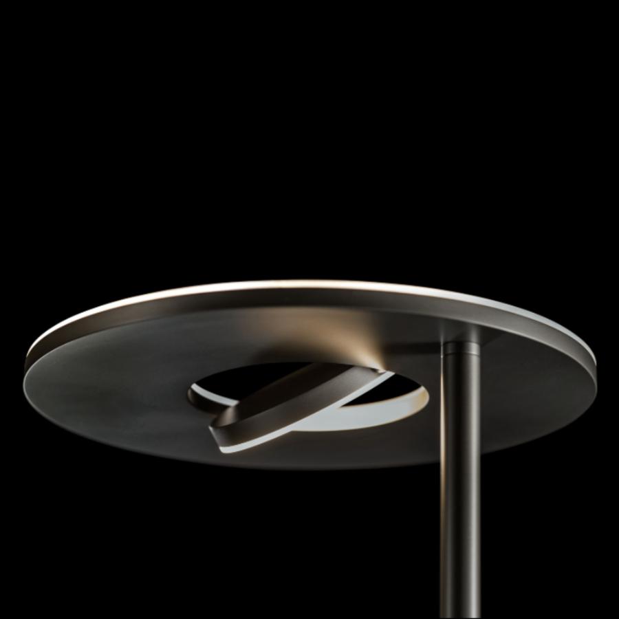 Dimbare vloerlamp Nova Oog met geïntegreerde LED