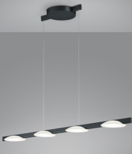 Pole 4 LED