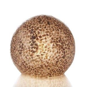 VillaFlor Tafellamp Wangi Gold Bol Ø 40 cm