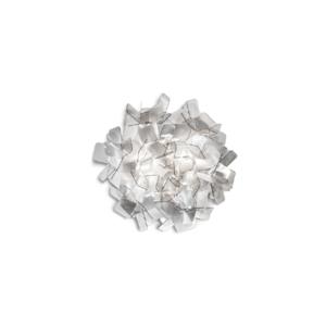 Slamp Wand-plafondlamp Clizia Medium Fumé
