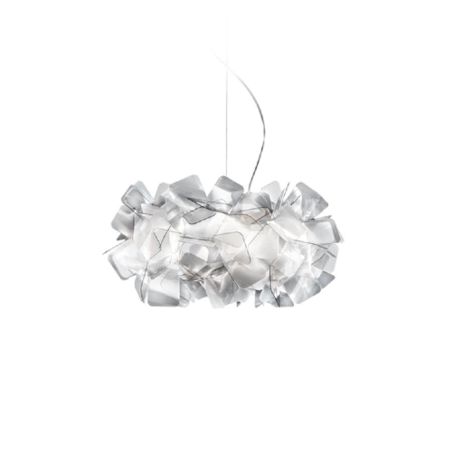 Hanglamp Clizia Medium Fumé