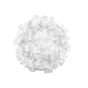 Slamp Wand-plafondlamp Clizia Large Pixel