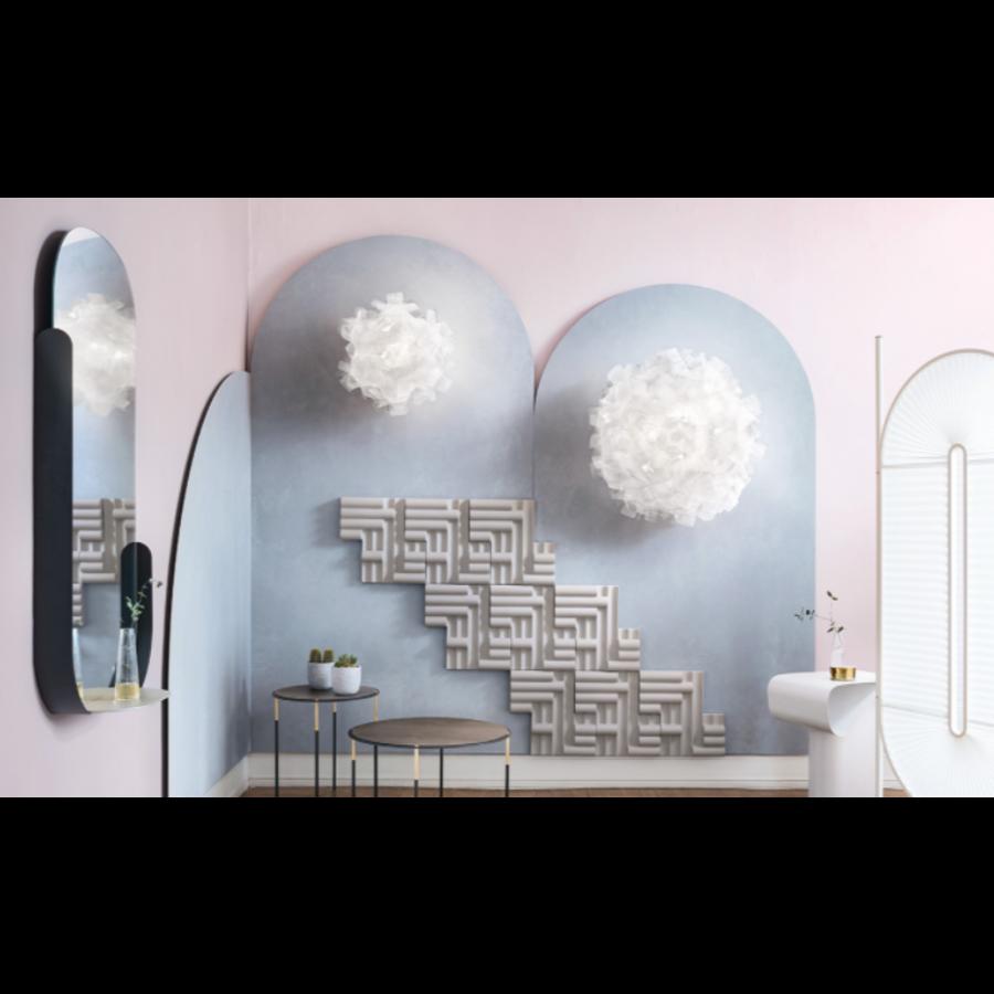 Wand-plafondlamp Clizia Medium Pixel