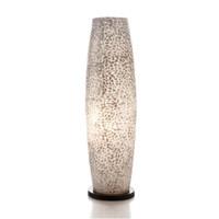 Tafellamp Wangi White Apollo - H 70 cm