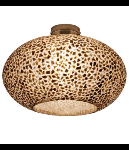 Wangi Gold Ufo Ø 40 cm