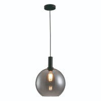 1-lichts hanglamp Chandra - Ø 30 cm