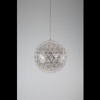 Dimbare hanglamp Raimond R43 met geïntegreerde LED