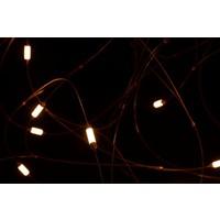 Dimbare hanglamp Flock of Light 21 met geïntegreerde LED