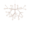 Moooi Dimbare Hanglamp Heracleum II Small met geïntegreerde LED