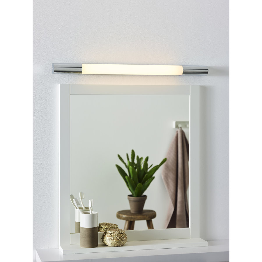 Spiegellamp Alta met geïntegreerde LED