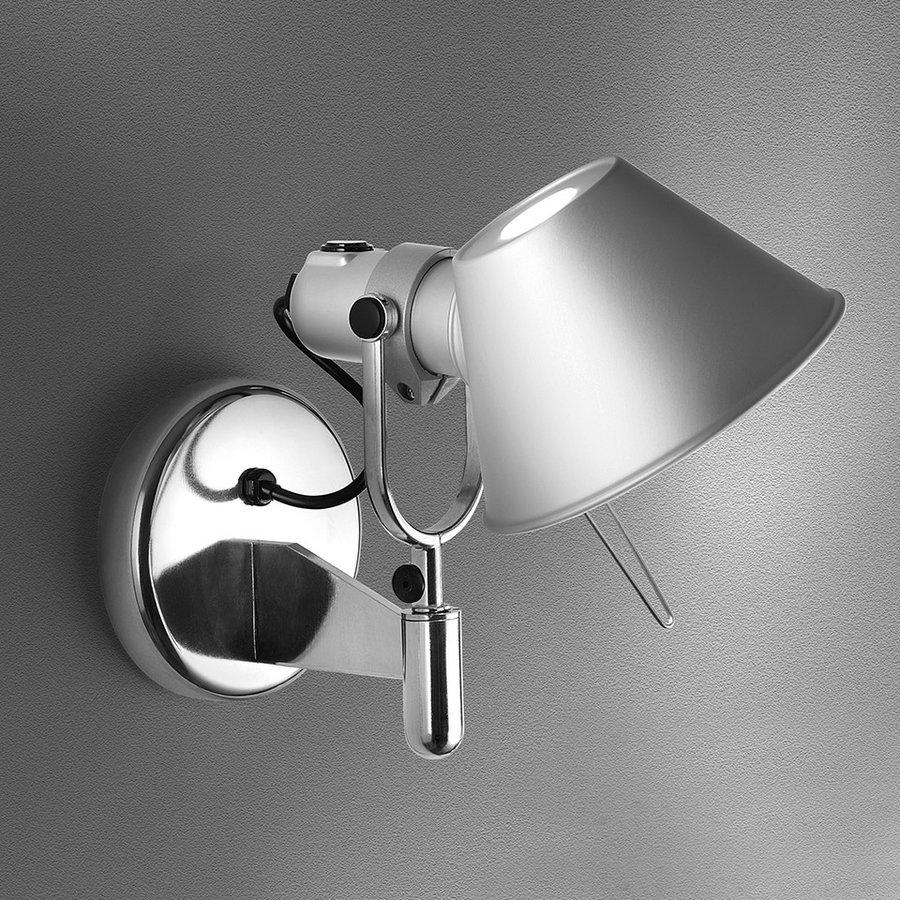 Wandlamp Tolomeo Faretto