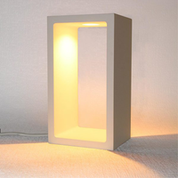 3-staps dimbare tafellamp Corridor met geïntegreerde LED
