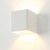 Artdelight Dimbare wandlamp Fulda met geïntegreerde LED