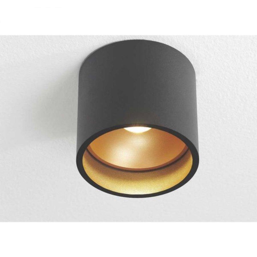 Dimbare plafondlamp Orleans met geïntegreerde LED