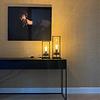 Freelight Tafellamp Tiburio - Hoogte 43 cm