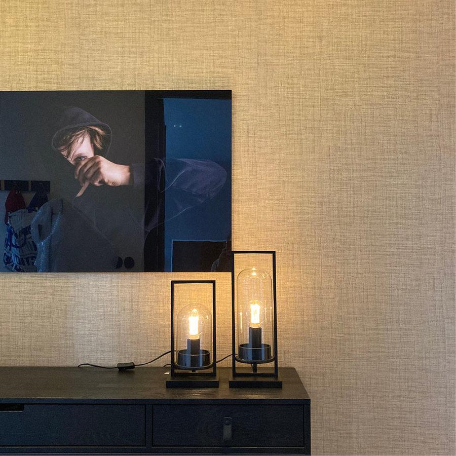 Tafellamp Tiburio - Hoogte 33 cm
