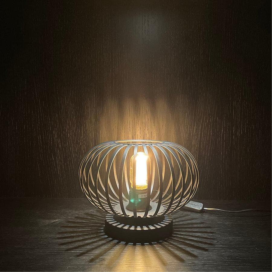 Tafellamp Aglio Ø 25 cm