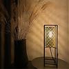 Freelight Tafellamp Petrolio - Hoogte 37 cm