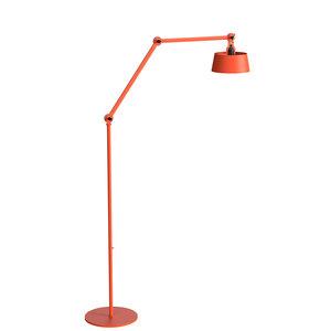 Tonone Dimbare vloerlamp Bolt Floor 2 arm Long