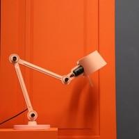 Draaibare bureaulamp Bolt Desk Small 2 arm foot