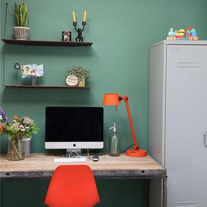 Tonone Draaibare bureaulamp Bolt Desk 1 arm foot