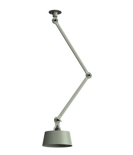 Bolt Ceiling 2 arm Underfit installatie